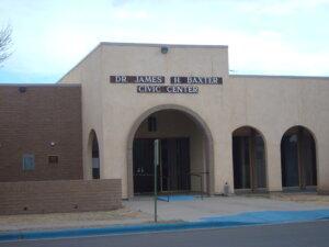 James H. Baxter Civic Center