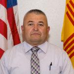 Mayor Robert Barrera